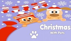 Amy Samu - Christmas Relaxing for Kids-1 Hour of Top Christmas Music Selection for Babies, Children