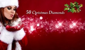 Various - 50 Christmas Diamonds - Vintage Music Songs