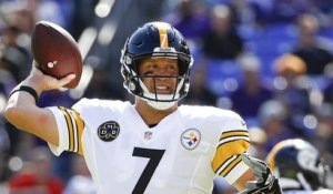 Kyle Brandt's Survivor Pick: Pittsburgh Steelers