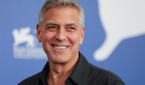 George Clooney Will Be Awarded AFI's 'Lifetime Achievement Award'