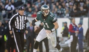 What's the story in NFC East? Philadelphia Eagles