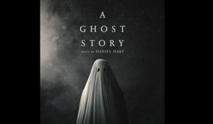 Dark Rooms - I Get Overwhelmed (A Ghost Story - Original Motion Picture Soundtrack)