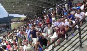 amical girondins vs real sociedad 18/07