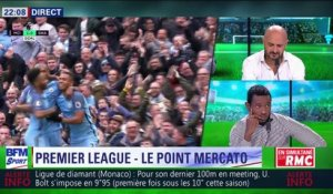 After Foot du vendredi 21/07 - Partie 5/7 - Focus sur la Premier League