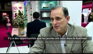 Le salon Elecomp tech donne de l'allant aux start-up iraniennes