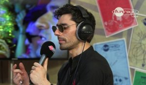 Tomorrowland 2017 : KSHMR en interview