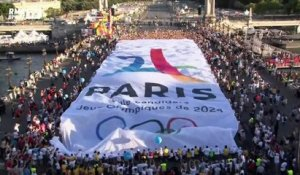 JO - Los Angeles en route pour 2028, un boulevard pour Paris 2024