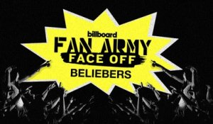 Will Beliebers Win the 2017 Fan Army Face-Off?