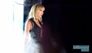 Taylor Swift Drops Cryptic Reptile Tail Teaser Clip on Social Media Accounts | Billboard News