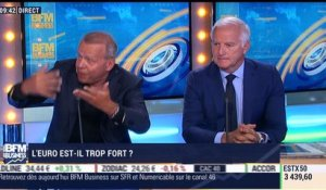 Nicolas Doze: Les Experts (2/2) - 22/08
