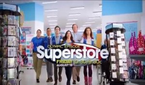 "Superstore - Trailer ""Olympics"""