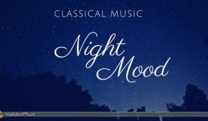 Various Artists - Night Mood | Classical Music