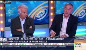 Nicolas Doze: Les Experts (2/2) - 31/08