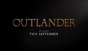 Outlander - Trailer Saison 3