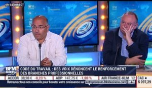Nicolas Doze: Les Experts (1/2) - 04/09