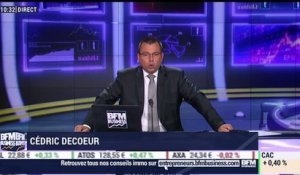 Le Match des Traders: Romain Daubry VS Jean-Louis Cussac - 05/09