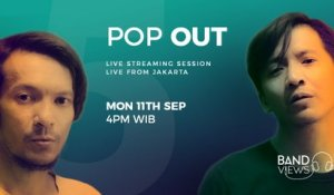 PopOut Live Streaming
