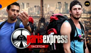 Le LAB - Paris Express ( YACETOM)