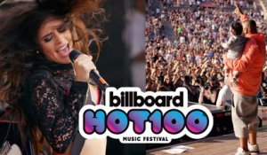 Billboard Hot 100 Festival 2017 | Official Aftermovie