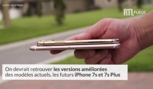 iPhone 8, X ou Edition : Ce que l'on sait des prochains iPhone