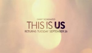 This Is Us - Trailer Saison 2