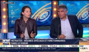 Nicolas Doze: Les Experts (2/2) - 11/09