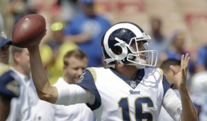 Kay Adams: Rams looked 'revitalized' against the Colts