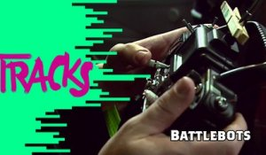 Battlebots - Tracks ARTE