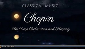 Giovanni Umberto Battel - CHOPIN | 4 Hours Classical Music For Deep Relaxation And Sleeping