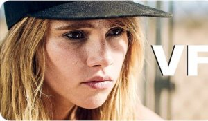 THE BAD BATCH Bande Annonce VF (Netflix // 2017)