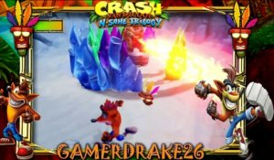 gamerdrake26 live  crash bandicoot n sane trilogy (17/09/2017 11:54)