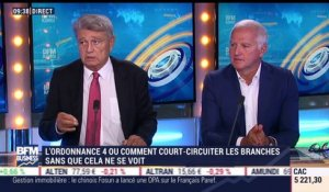 Nicolas Doze: Les Experts (2/2) - 19/09