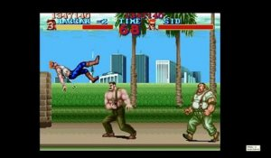 zeSangsue joue à Final Fight (snes). #Succés/ Trophés (21/09/2017 11:47)