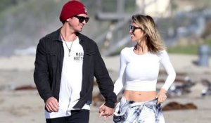 Audrina Patridge Claims Corey Bohan Was Violent and Suicidal Before She Filed For Divorce