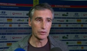 Foot - L1 - DFCO : Dall'Oglio «Fier de ce point»