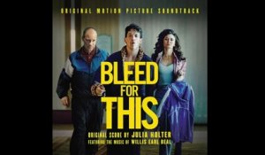 Julia Holter - Vinny's Triumph (Bleed for This - Original Motion Picture Soundtrack)