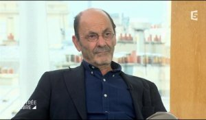 Portrait et interview de Jean-Pierre Bacri