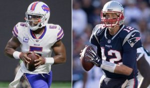 DDFP: Can the Buffalo Bills win the AFC East?