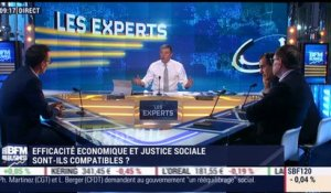 Nicolas Doze: Les Experts (1/2) - 04/10