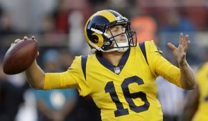 The Scouting Report: Jared Goff vs. L.O.B.