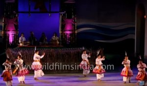 Dances of India - tribal, folk and everything in between!