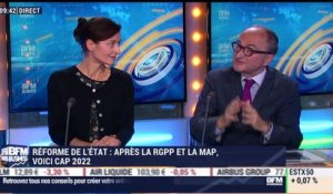 Nicolas Doze: Les Experts (2/2) - 13/10