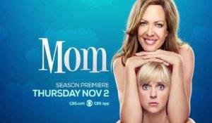 Mom - Trailer Saison 5