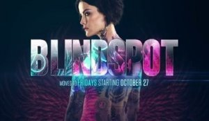 Blindspot - Trailer Saison 3