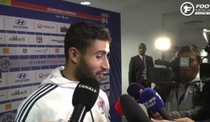 OL : Nabil Fekir raconte son but