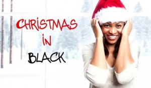Various - Christmas In Black - Vintage Music Songs