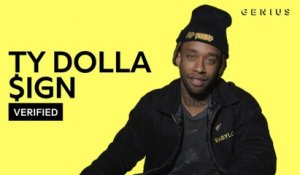"Ty Dolla $ign Breaks Down ""Love U Better"""
