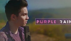 PURPLE RAIN - Prince - Sam Tsui & KHS by  Zili Music Company .