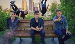 All Time - Tyler Ward, Mike Tompkins, KHS - Timex Song by  Zili Music Company .