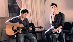 'The Only Exception' - Paramore (Sam Tsui cover) BY  Zili Music Company .